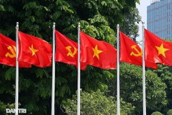Các nước trên thế giới gửi điện, Thư mừng 75 năm Quốc khánh CHXHCN Việt Nam