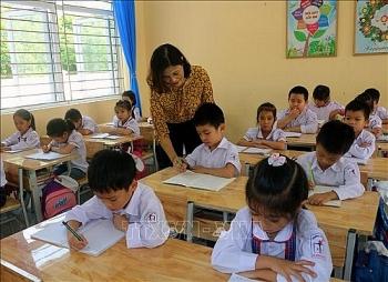 Thành tựu 75 năm giáo dục Việt Nam: Từ phổ cập giáo dục đến đổi mới căn bản, toàn diện