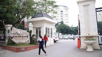 Đại học Quốc gia Hà Nội lot top đại học hàng đầu thế giới