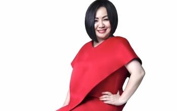 Lần đầu tiên Việt Nam có một người giữ trọng trách cao nhất về thời trang trong khu vực