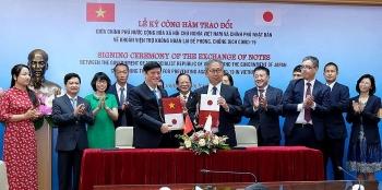 Nhật Bản viện trợ không hoàn lại cho Việt Nam 2 tỷ Yên phòng, chống COVID-19