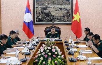 Lào coi trọng mối quan hệ hữu nghị vĩ đại, tình đoàn kết đặc biệt và hợp tác toàn diện với Việt Nam