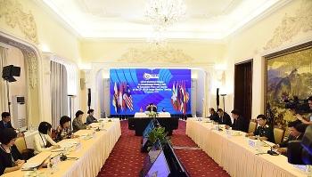 ASEAN: Cần tăng cường vai trò của Phụ nữ trong hòa bình và an ninh bền vững