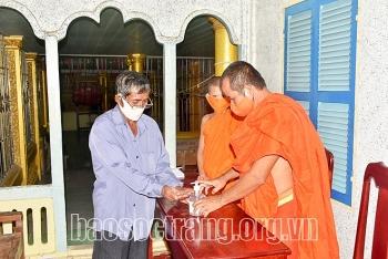 Nhiều hoạt động sôi nổi trong Lễ Sene Đôn Ta của đồng bào Khmer tại Sóc Trăng