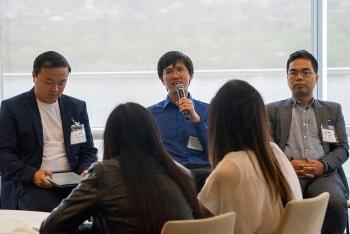Hội Thanh niên Sinh viên Việt Nam tại Mỹ sắp tổ chức hội thảo về cơ hội bước ra biển lớn của người Việt trẻ