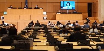 Việt Nam cam kết bảo vệ và thúc đẩy quyền con người trong bối cảnh đại dịch COVID-19