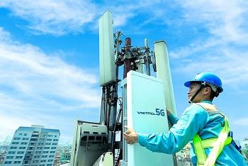 Bộ TT&TT đưa ra danh sách 11 yêu cầu đảm bảo an toàn cho trạm gốc 5G
