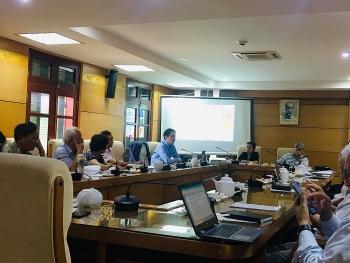 Quỹ Hòa bình và Phát triển Việt Nam cần để quốc tế thấy Việt Nam hội nhập thực sự