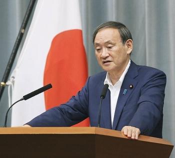 Tân Thủ tướng Nhật Bản Yoshihide Suga dự định sẽ thăm Việt Nam vào tháng 10
