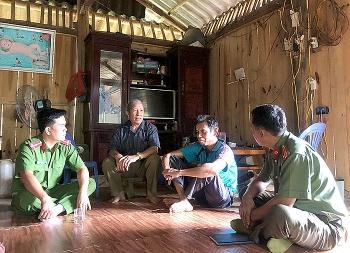 """Mô hình """"Dòng họ bình yên"""" tại Tủa Chùa (Điện Biên): Hỗ trợ người nghèo, đón nhận người lầm lỗi trở về với cộng đồng"""