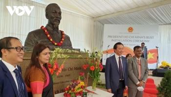 Kỉ niệm 76 năm Quốc khánh Việt Nam tại Ấn Độ và Pháp