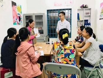 Tổ chức Trả lại tuổi thơ hỗ trợ phụ nữ mang thai có hoàn cảnh khó khăn tại Quảng Nam