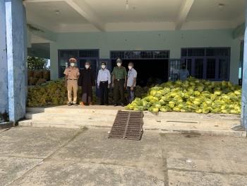 VKBIA hỗ trợ 30 tấn rau, củ quả, nhu yếu phẩm cho người dân Đồng Nai