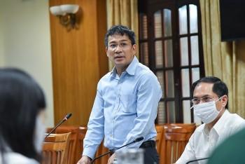 Việt Nam đã nhận khoảng 33 triệu liều vaccine COVID-19