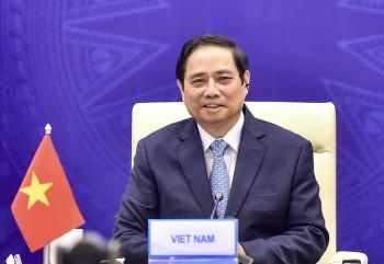 Việt Nam đề xuất 6 nội dung tại Hội nghị Thượng đỉnh Hợp tác Tiểu vùng Mê Công mở rộng lần thứ 7