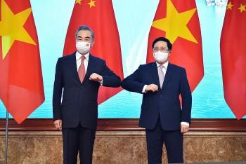Đẩy mạnh hợp tác y tế, văn hóa, giáo dục, du lịch và giao lưu nhân dân Việt Nam- Trung Quốc