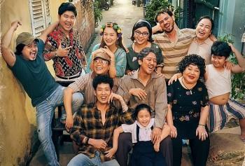 5 bộ phim sẽ chiếu trong Tuần phim Việt Nam tại Ba Lan