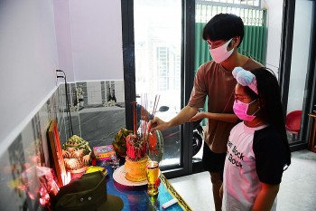 Triển khai kịp thời các biện pháp chăm sóc trẻ em mồ côi do đại dịch COVID-19