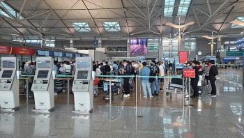 Đưa hơn 600 công dân Việt Nam từ Nhật Bản, Hàn Quốc về nước an toàn