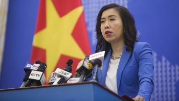 Công dân Việt Nam đến Singapore cần khai báo trực tuyến trước 7 đến 30 ngày