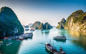 Việt Nam được hàng loạt tạp chí Du lịch quốc tế chọn là điểm đến yêu thích năm 2020