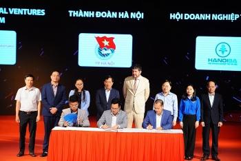 Huy động chất xám của Việt Kiều để xây dựng hệ sinh thái khởi nghiệp cho thanh niên
