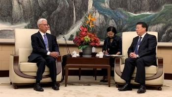 Tiềm năng, không gian hợp tác giữa Thượng Hải với các địa phương của Việt Nam còn rất rộng mở