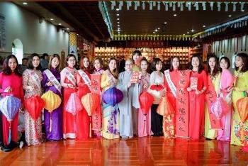 Thúc đẩy sự gắn kết giữa Việt kiều Hàn Quốc với quê hương