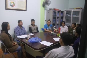 GNI giúp người dân Quang Bình, Hà Giang phát triển sinh kế từ chăn nuôi gà đen