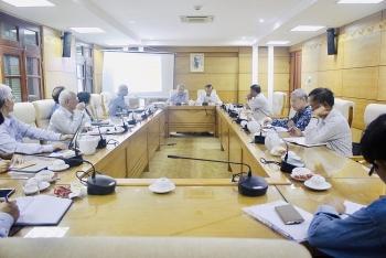 """Tọa đàm """"ASEAN – Gắn kết và thích ứng với tình hình mới"""
