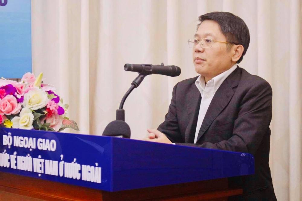 Cô dâu Việt ở Hàn Quốc chủ động dạy con nhớ về cuội nguồn quê hương
