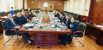 Ngoại giao nhân dân khởi đầu cho quan hệ tốt đẹp giữa Việt Nam – Liên bang Nga