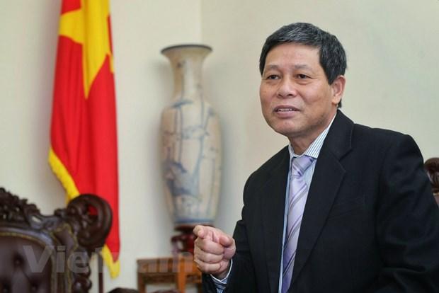 Bao dam quyen va loi ich hop phap cua lao dong Viet Nam o nuoc ngoai hinh anh 1