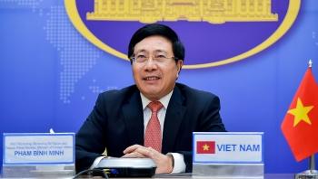 Việt Nam - Malaysia tăng cường trao đổi song phương