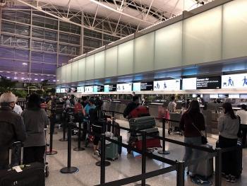 Thêm chuyến bay đưa 880 công dân từ Philippines, Hàn Quốc, Hoa Kỳ, Châu Âu về nước