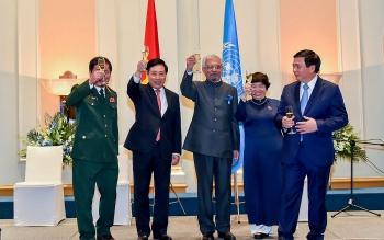 Việt Nam coi trọng và mong muốn quan hệ hợp tác với LHQ phát triển mạnh mẽ