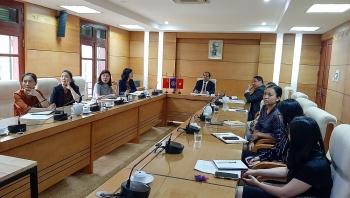 Thúc đẩy hữu nghị nhân dân ASEAN – Trung Quốc thời kỳ hậu COVID-19