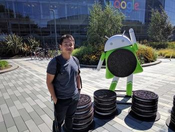 Nguyễn Văn Đông Anh - Chàng trai Việt mang lại doanh thu khoảng hơn 250 triệu USD cho Google