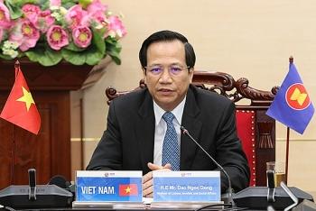 Việt Nam tập trung phát triển nhân lực thích ứng với cách mạng 4.0