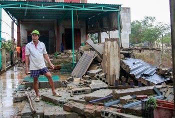 Plan International Việt Nam huy động 26,3 tỉ đồng hỗ trợ người dân bị lũ lụt tại Quảng Bình, Quảng Trị