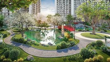 Vinhomes ra mắt The Sakura - Phân khu phong cách Nhật Bản tại Vinhomes Smart City