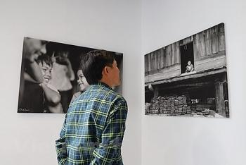 Nhiếp ảnh gia mở triển lãm tại Australia gây quỹ ủng hộ đồng bào miền Trung