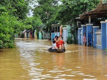 UNFPA hỗ trợ phụ nữ có nguy cơ bị bạo lực tại Đà Nẵng