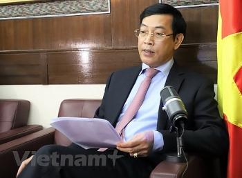 Ra mắt Hiệp hội Đồng bào hải ngoại Việt Nam tại Macao