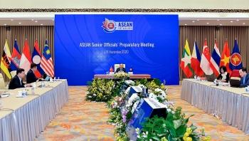 Các nước đánh giá cao Việt Nam trong vai trò Chủ tịch ASEAN 2020