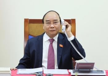 Trao đổi hợp tác song phương Việt Nam-Lào và hợp tác khu vực trước Hội nghị Cấp cao ASEAN 37