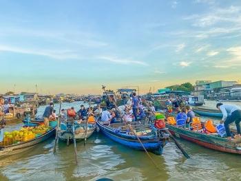 Việt Nam được bình chọn là 10 quốc gia tốt nhất cho người nước ngoài sinh sống