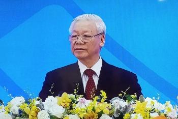 Tổng bí thư, Chủ tịch nước Nguyễn Phú Trọng: Việt Nam trân trọng sự đoàn kết, ủng hộ, hỗ trợ quý báu từ ASEAN