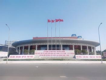 VUFO kỷ niệm 70 năm Ngày truyền thống và Đại hội thi đua yêu nước