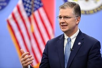 Đại sứ Hoa Kỳ tại Việt Nam Daniel J. Kritenbrink: Đối ngoại nhân dân là một trong những nền tảng của quan hệ Việt Nam - Hoa Kỳ